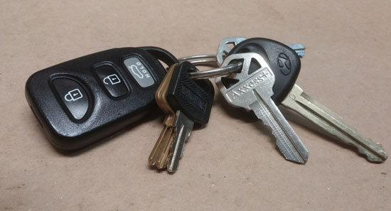 Replacement Car Keys In Cheltenham Gloucester Newent Autolocks