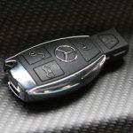 Mercedes Car Key Specialist  - Newent Autolocks