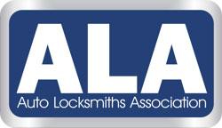 Member of Auto Locksmiths Association